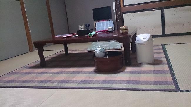 つきよの館 部屋2