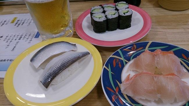 銚子 しまたけ水産 寿司