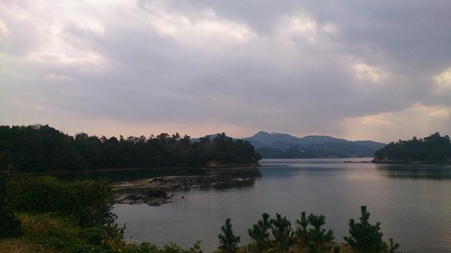 天草松島1