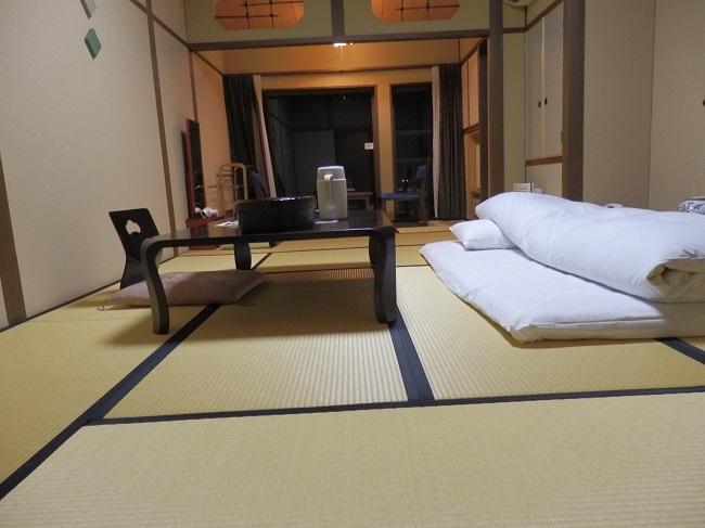 萩小町 和室2