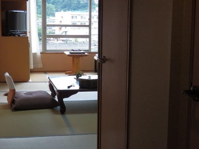 萩小町 和室1