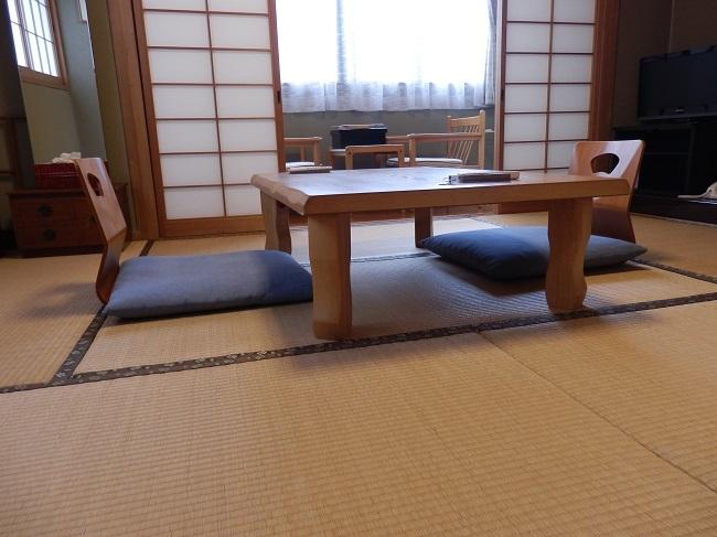 新ほり井 和室3
