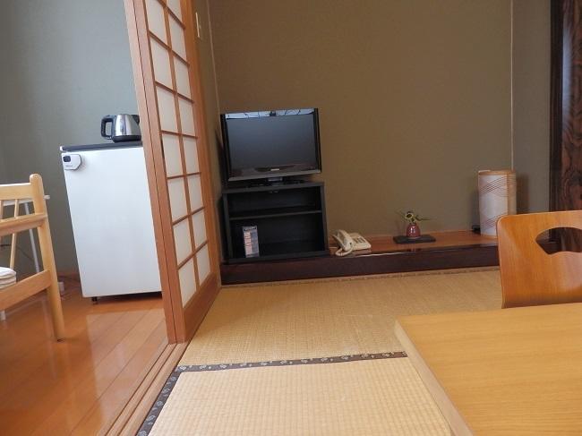 新ほり井 和室4