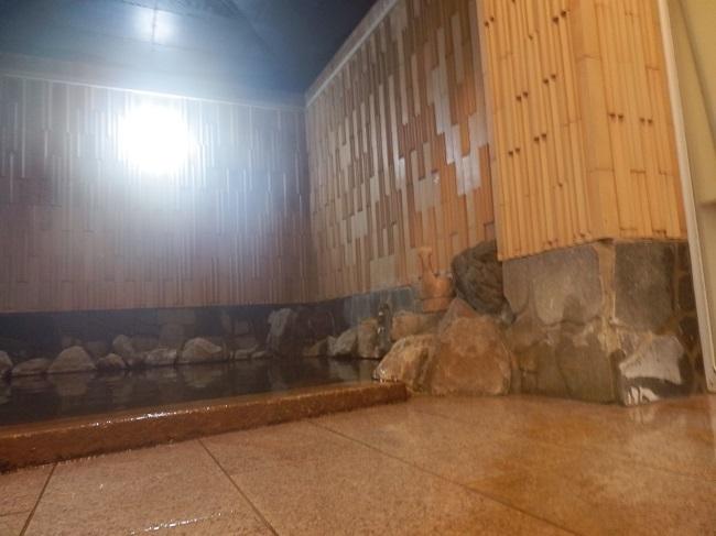 新ほり井 大理石風呂2