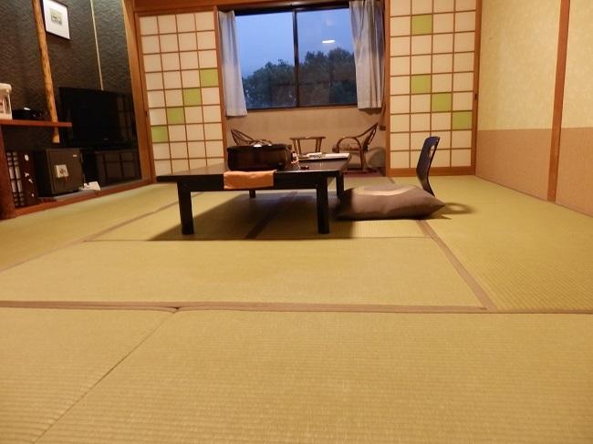 和の宿夢月 部屋1