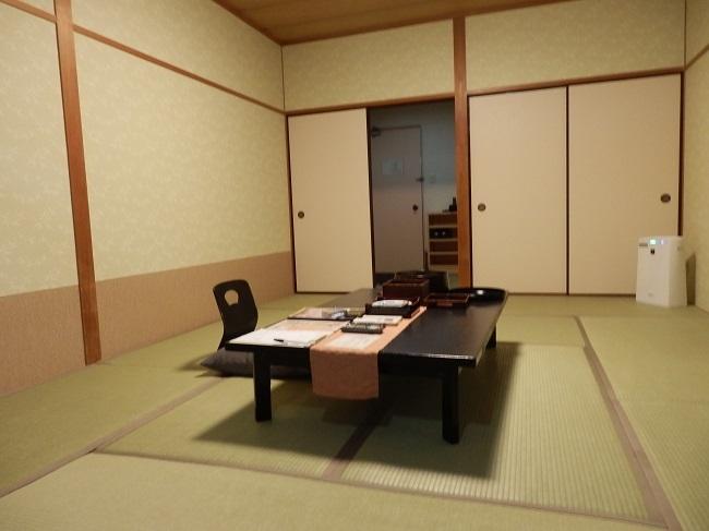 和の宿夢月 部屋2