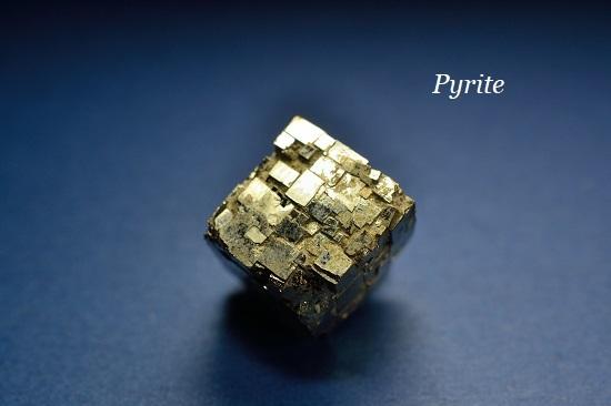 pyrite-k