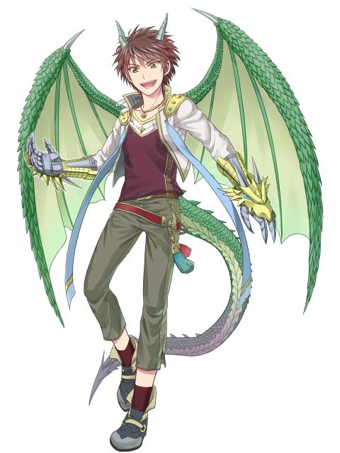 ドラゴン少年13■(縮小J