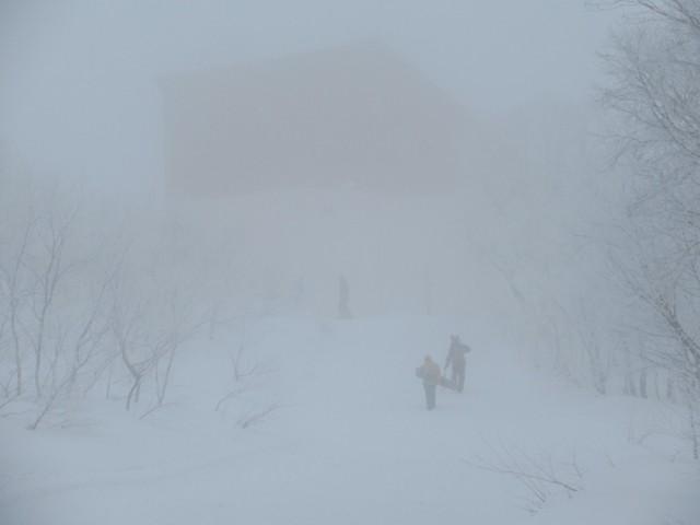 1月9日 ガスガス