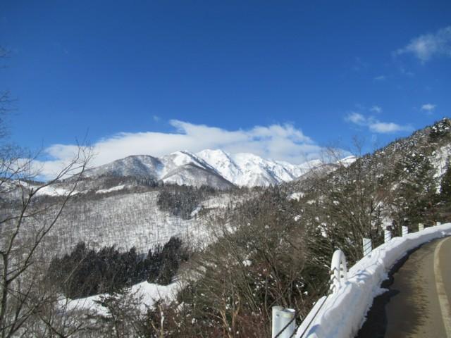 2月4日 野谷荘司岳