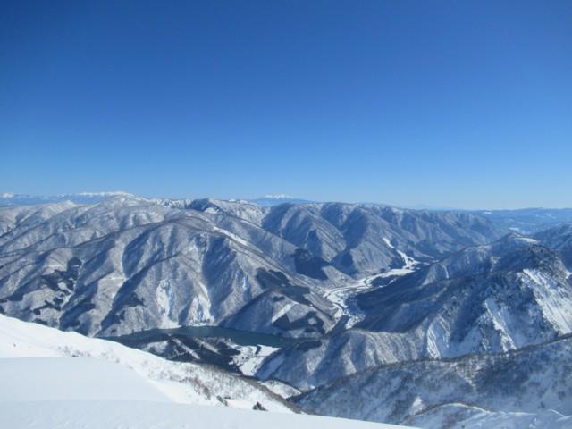 2月4日 御嶽山
