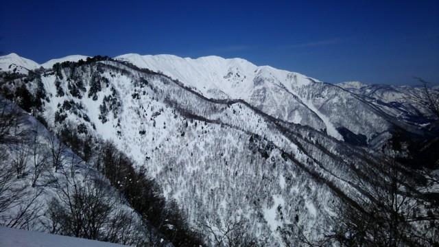 3月12日 野谷荘司山
