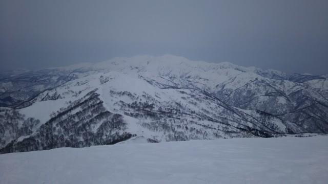 3月18日 薙刀山