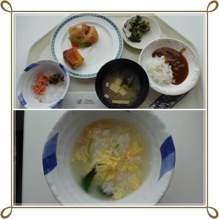 A朝食290801