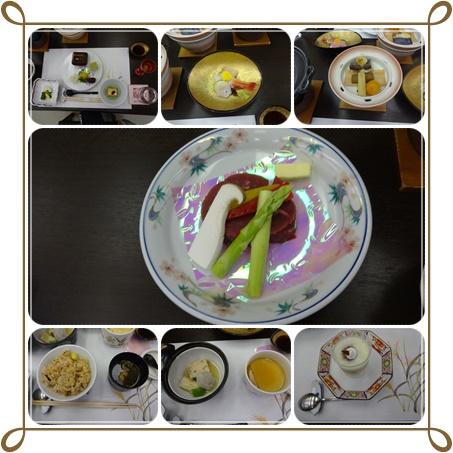 O夕食290903