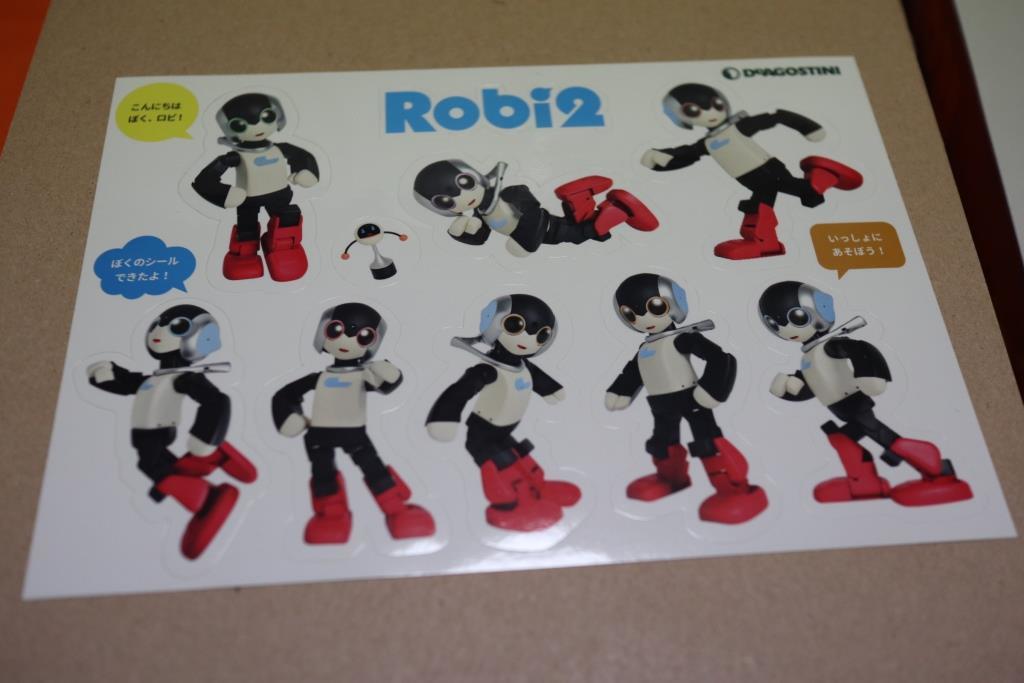 ロビ2 5号2