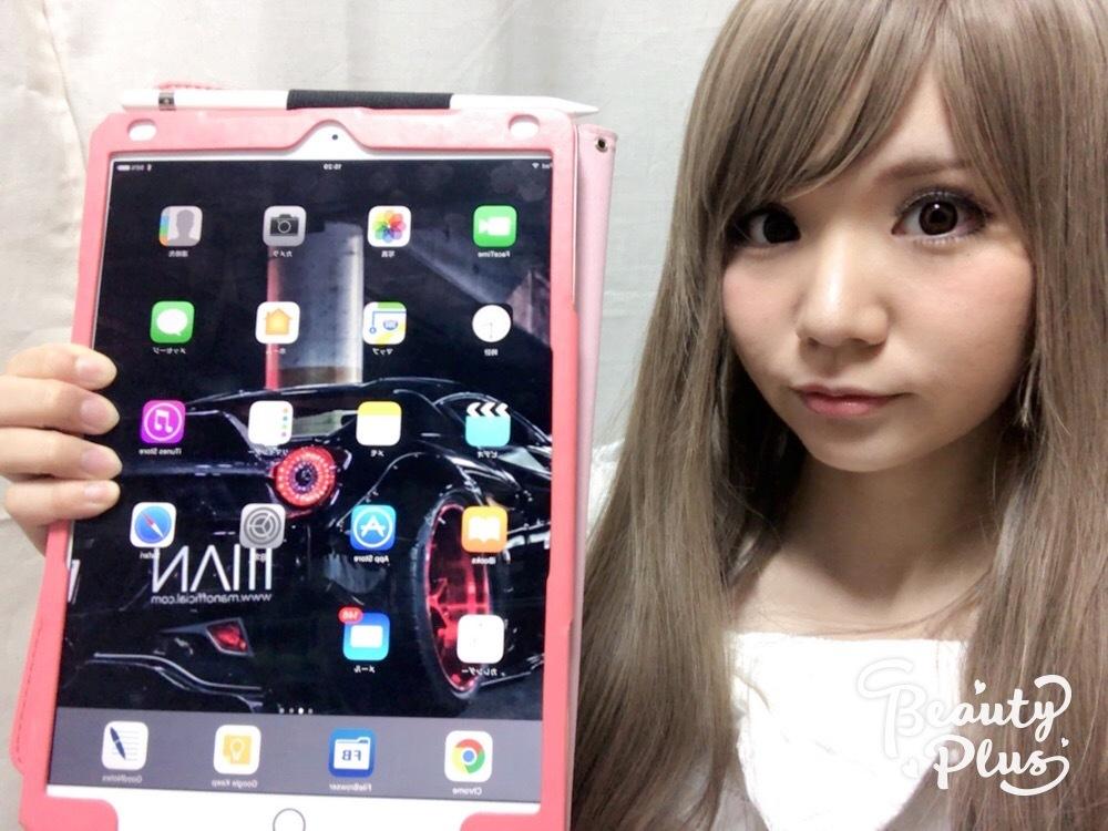 iPadPro写真編集系3