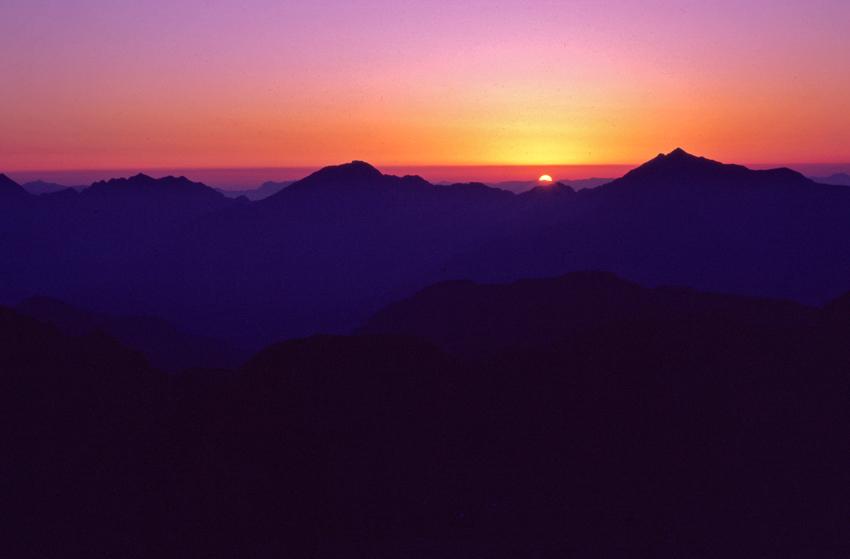 別山からの御来光02