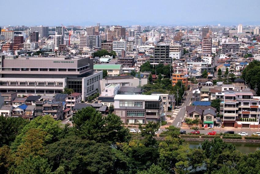 名古屋10