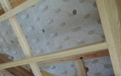 屋根通気部材