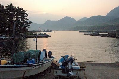 2010-07-31 タカノ港 03