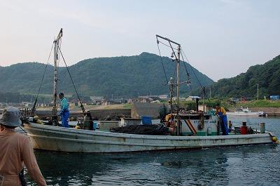 2010-07-31 タカノ港 04