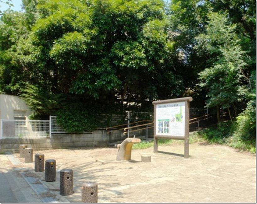x山 国分寺