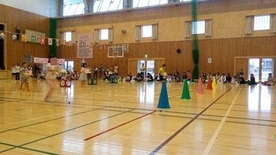 小学生用競技