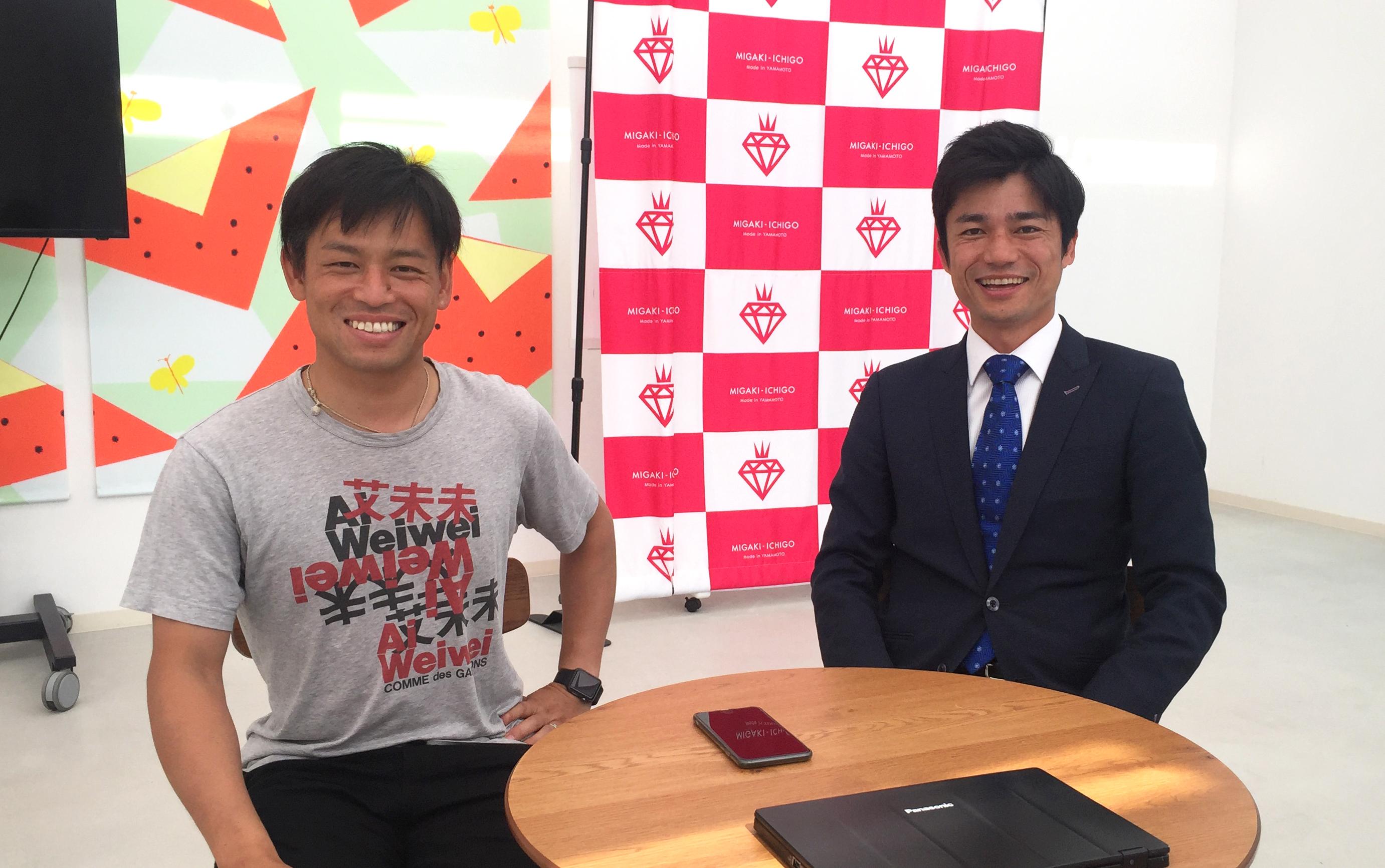 同級生の林宙紀が仙台市長選に出馬したので話を聞きに行ってみたよ<前編>