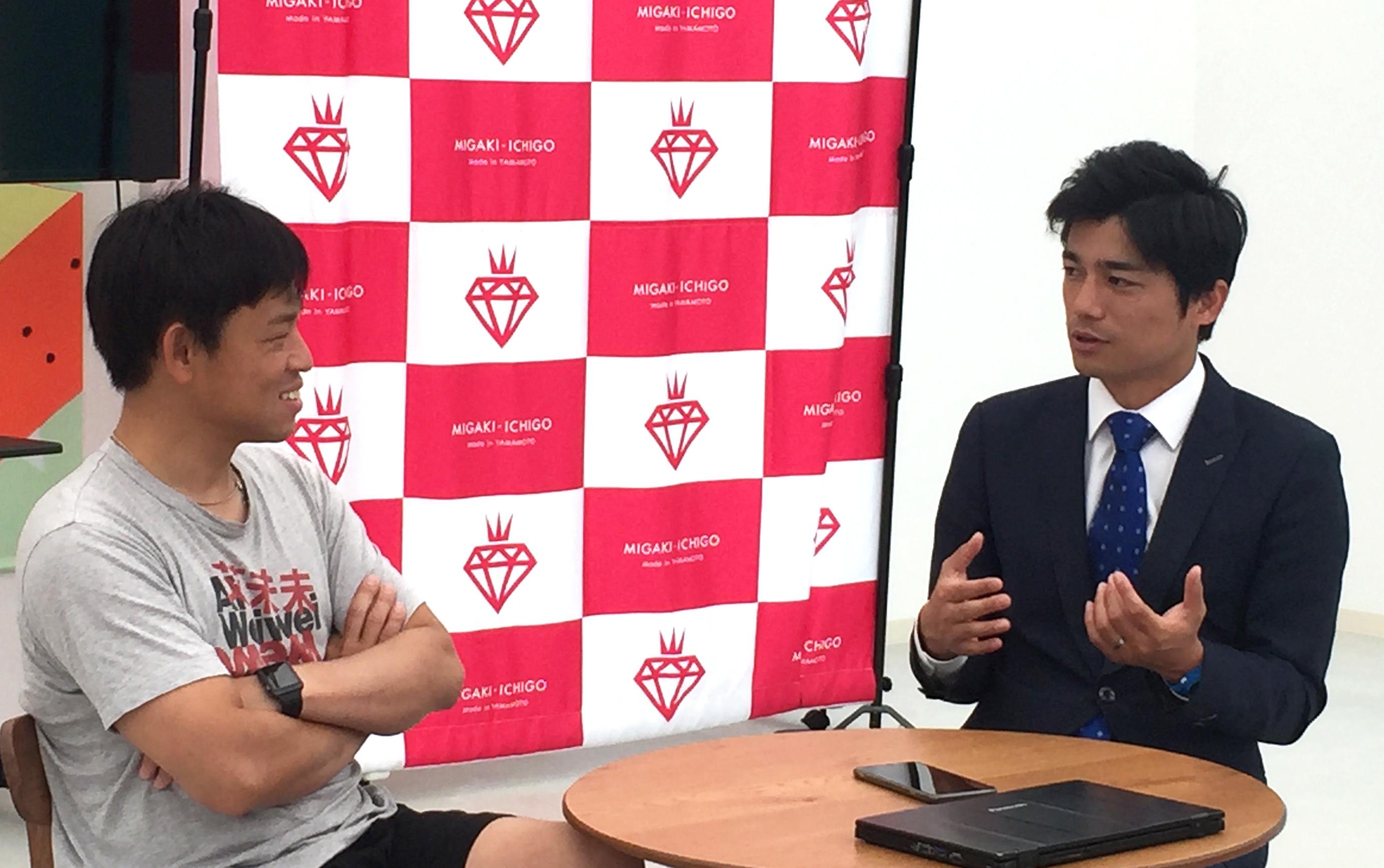 同級生の林宙紀が仙台市長選に出馬したので話を聞きに行ってみたよ<後編>