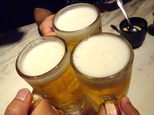 24a乾杯