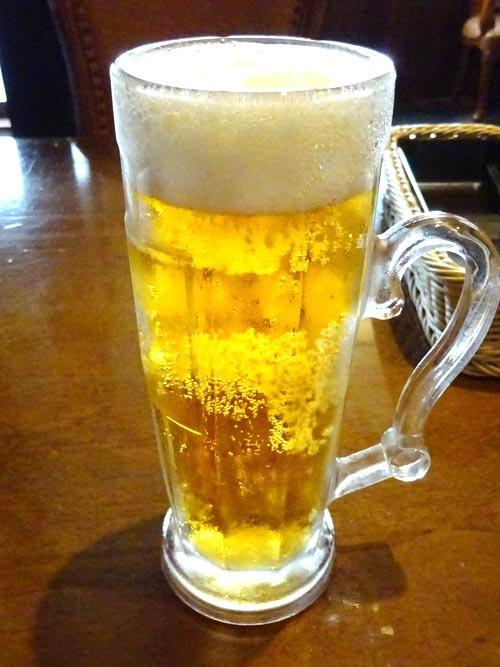 08オーガニックビール