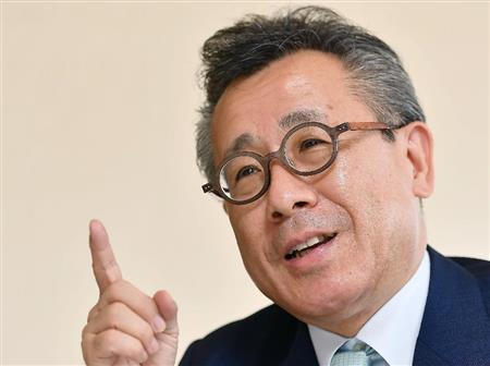 荒井広幸・元新党改革代表