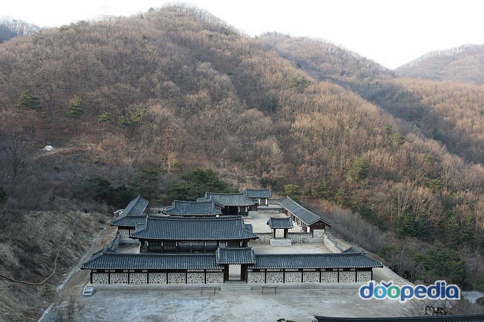 南楊州総合撮影所-Dセット2