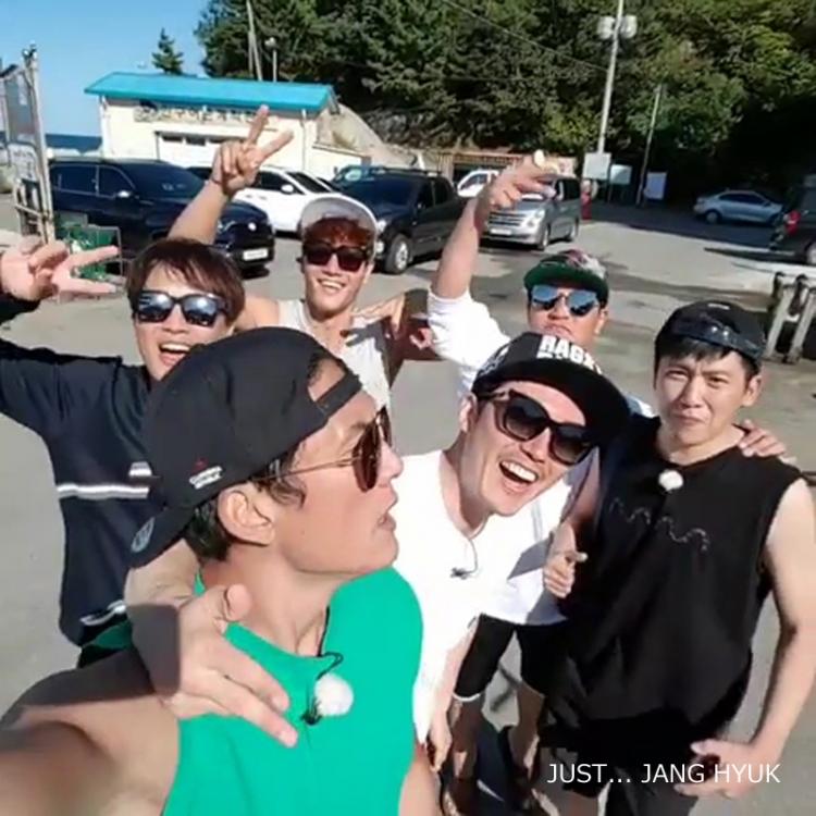 박준형 god Joon Park-20170920-CAP-2