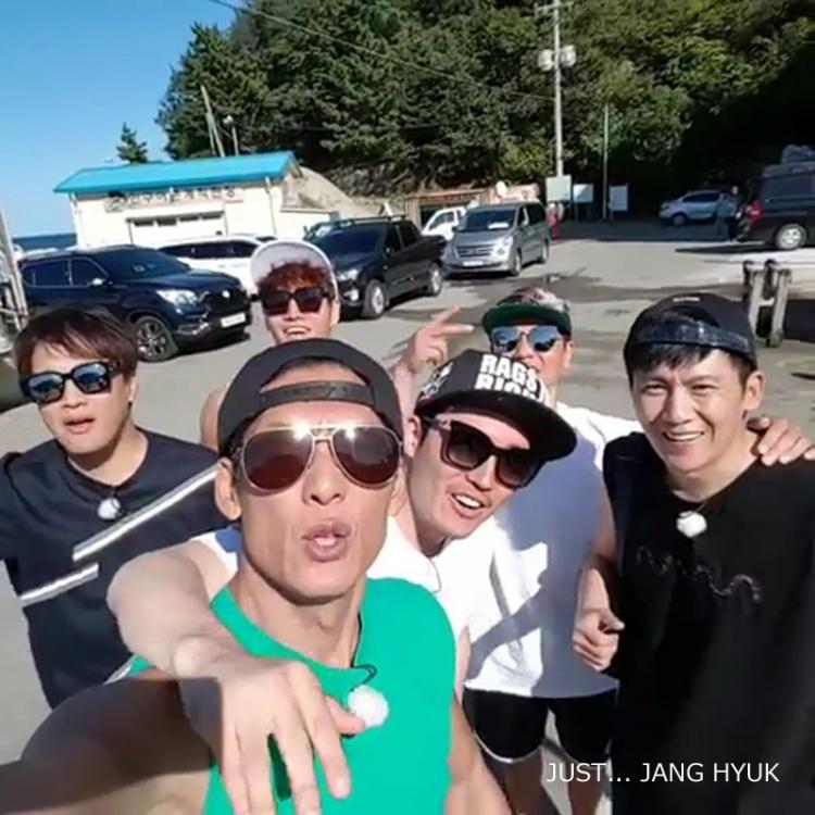 박준형 god Joon Park-20170920-CAP-3