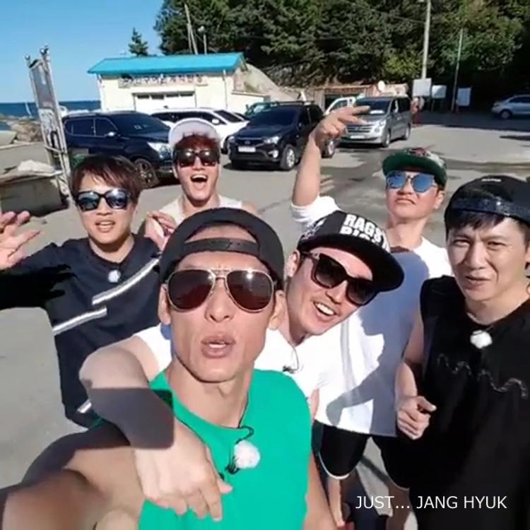 박준형 god Joon Park-20170920-CAP-4
