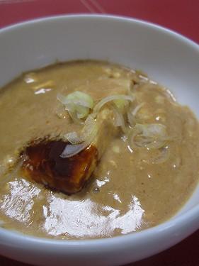 20170925 麻婆豆腐鍋 (1)