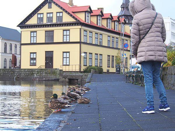 アイスランドの服装