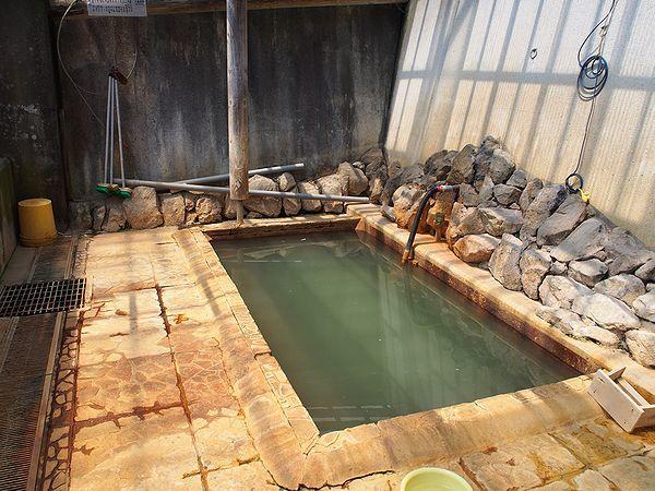 御崎海浜温泉 浜の湯