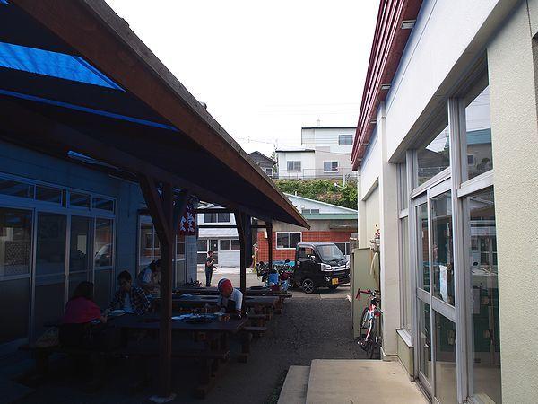 島っ子食堂