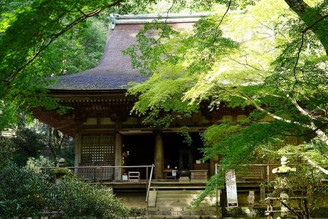 室生寺・本堂