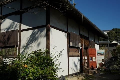 般若寺・宝蔵堂1