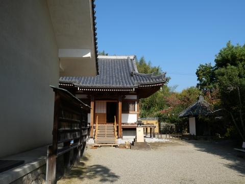 法輪寺・妙見堂1