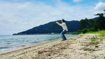 【 吊り合い Standing zen 禅 】①