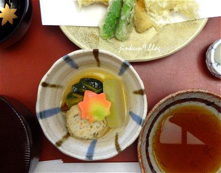 なんとなく09-21 9月21日 京都御苑の中央北部にある京都御所に行って その後 食事 4