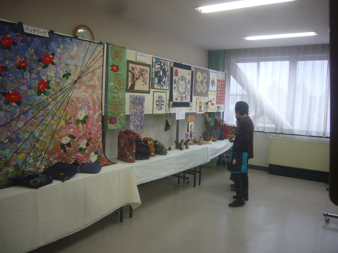 宝永文化祭 H30.10.28