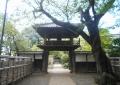 中院・鐘楼門