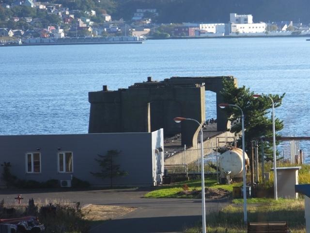 東北電力埠頭6