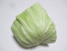 梅ポンコールスロー 材料①